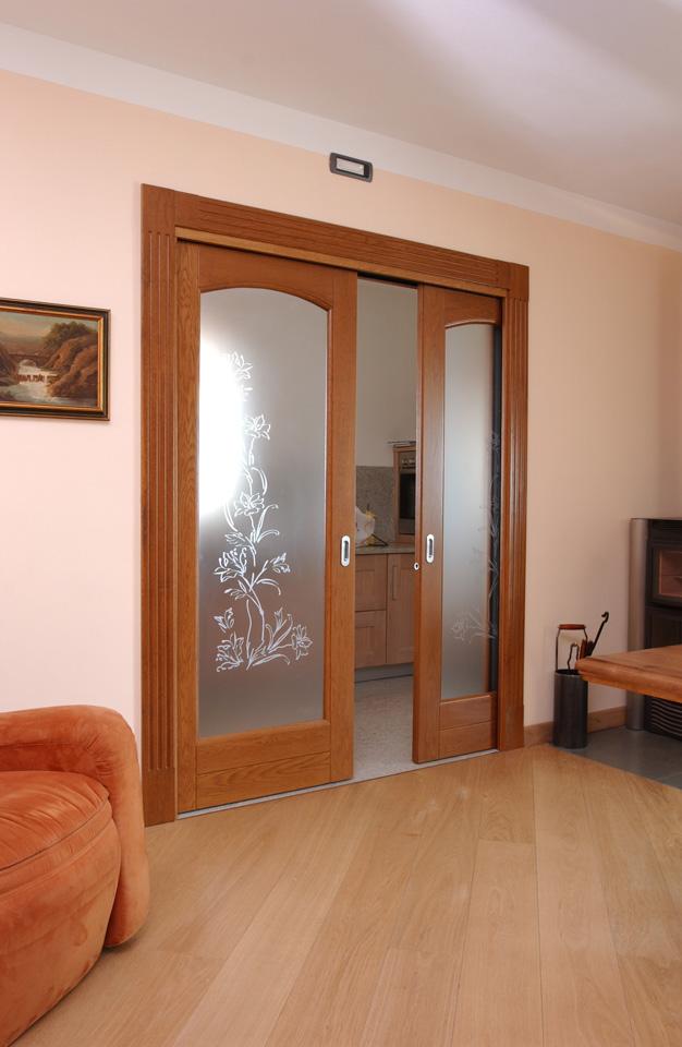 Porta Vetri Afontana Serramenti E Infissi In Alluminio E Legno