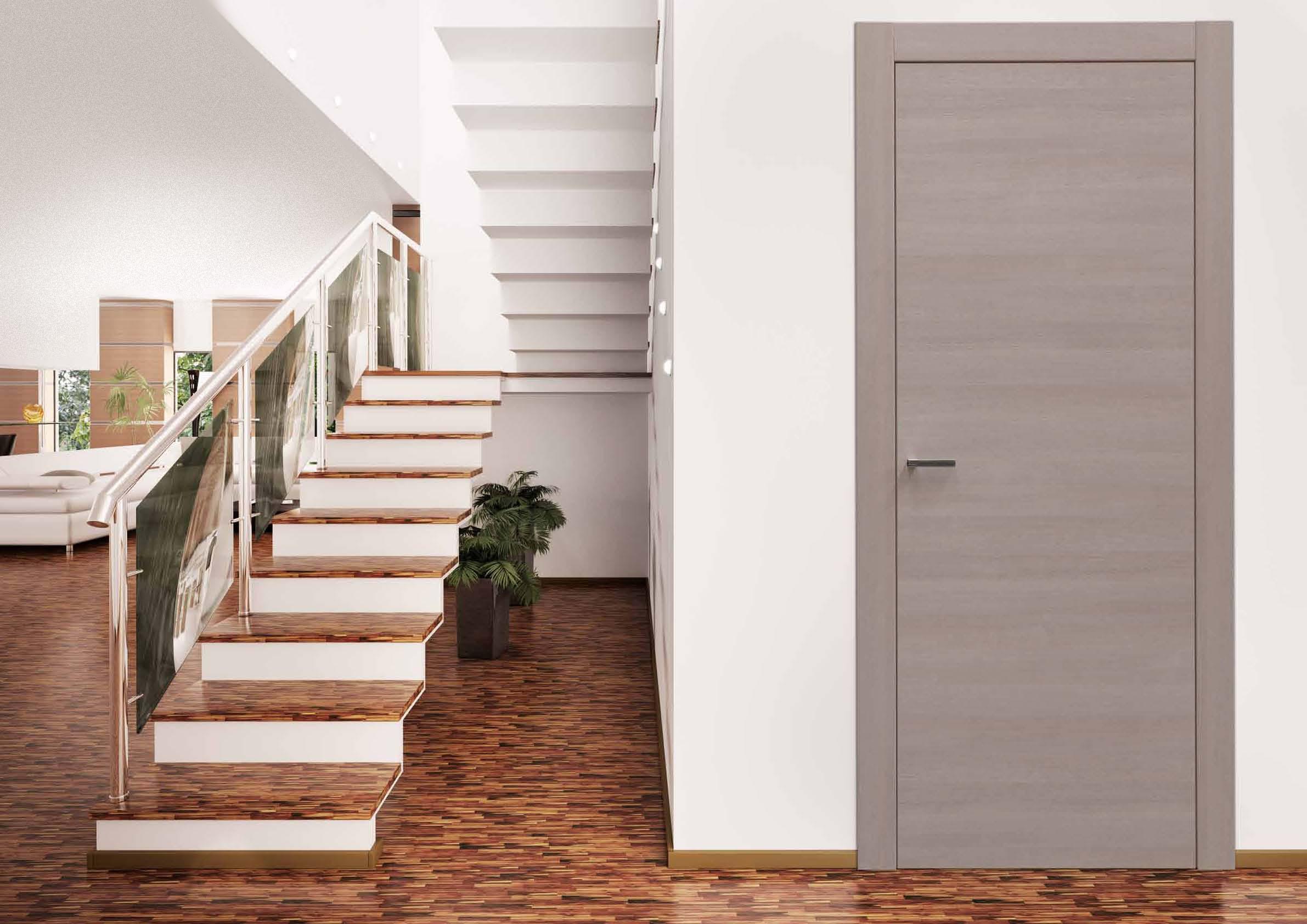 Porte interne a fontana serramenti e infissi in for La casa progetta le foto interne